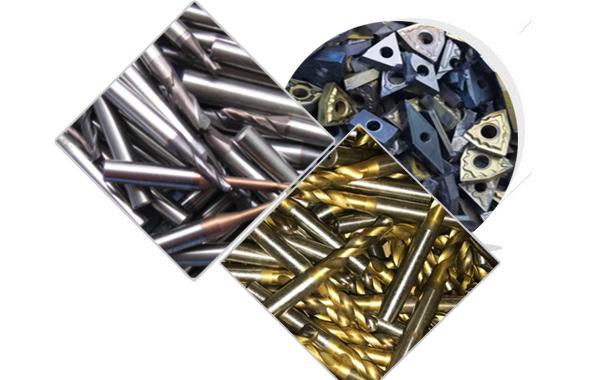 台州回收出售钨钢铣刀价格