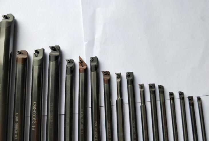 台州回收出售钨钢抗震刀杆