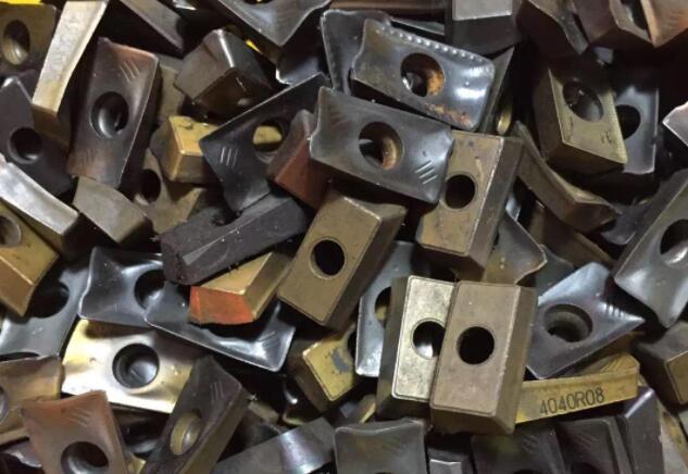台州硬质合金废料回收厂家